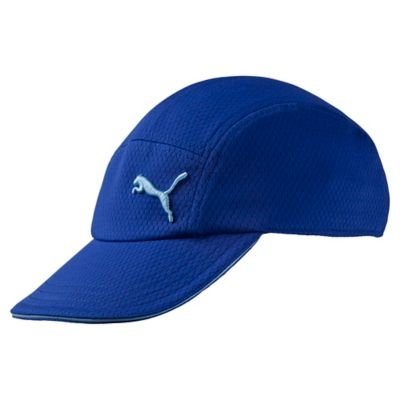 Puma Golf- Ladies Sophia 5 Panel Cap Puma Woven Cap
