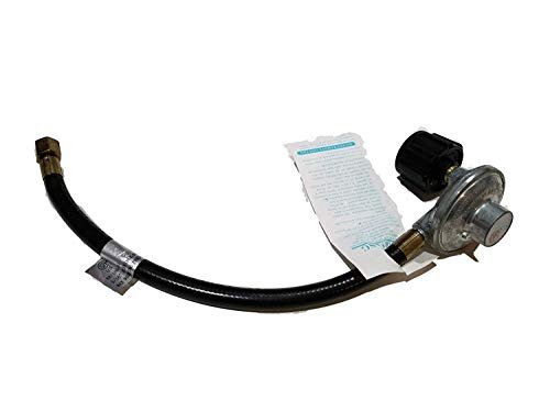 Replacement Hose & Regulator for Uniflame and Endless Summer Outdoor Gas firepit Models