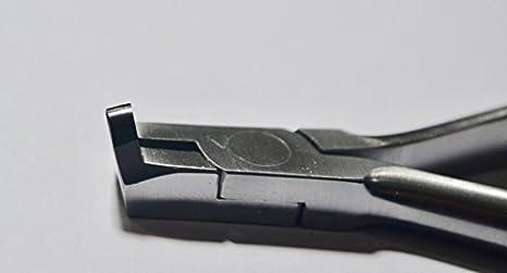 Empires - Alicates ortopédicos con extremo a distancia, corte universal y con inserciones de carburo de tungsteno (T/C), 12,5 cm, CE FDA: Amazon.es: Salud ...