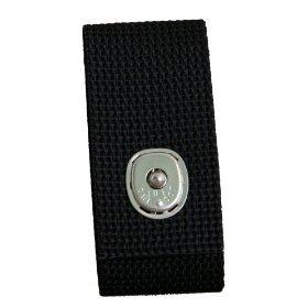 HWC Nylon Police Duty Gear HANDCUFF STRAP - Snaps