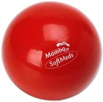 Mambo 06-040103 Softmed - Pelota de peso (12 cm, 1 kg), color ...