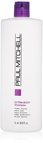 Paul Mitchell Extra-Body Shampoo,33.8 Fl Oz