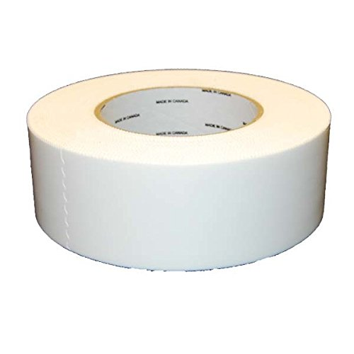 2 inch White Shrink Wrap Tape 2