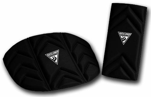 Built U.S.A. Seattle Sports Tri-Fold Camp (Tri Fold Seat Cushion)