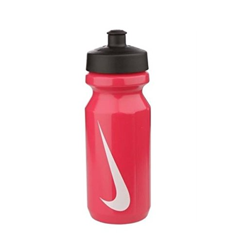 Squeeze Big Mouth Water Bottle, 650Ml, Pink/Pink