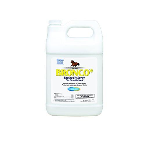 Farnam Bronco Equine Citronella gallon