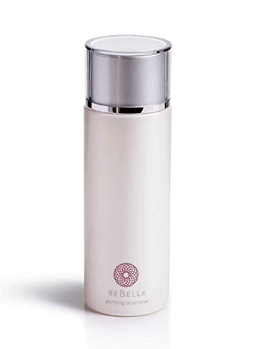 (BeBella Probiotic Facial Toner - Puries and Removes Residue, Cleanses and Reduces Pore Size, Helps Skin Look Flawless - Alcoholic-Free Primer Healthy Skin Care Recovery Anti-Aging Reduce Wrinkles)