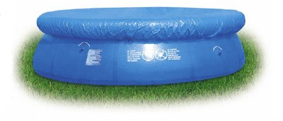 (Bestway) Fast Set Pool Cover 8'