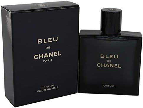 Amazon Com Bleu De Chanel Eau De Parfum Pour Homme Spray 3 4 Oz Beauty