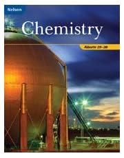 Nelson Chemistry Alberta 20/30: Student Text