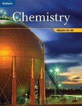 Nelson Chemistry: Alberta 20 ()