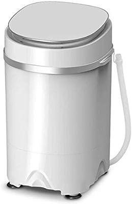POIUYT Mini Lavadoras/Lavadora Camping/lavadoras Portatiles ...