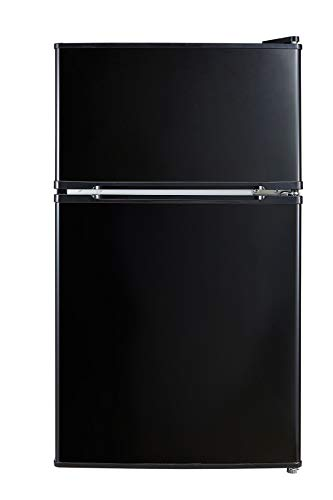 Midea 31 Cu Ft Compact Refrigerator WHD113FB1  Black
