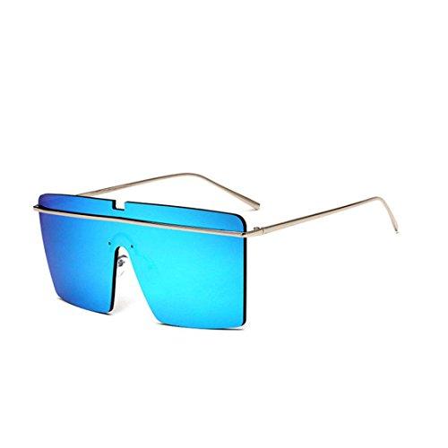 de Las Sol C de 蛤 Gafas Fashion Gafas B LA GUO Hombre Sol xwTtqpdTY1