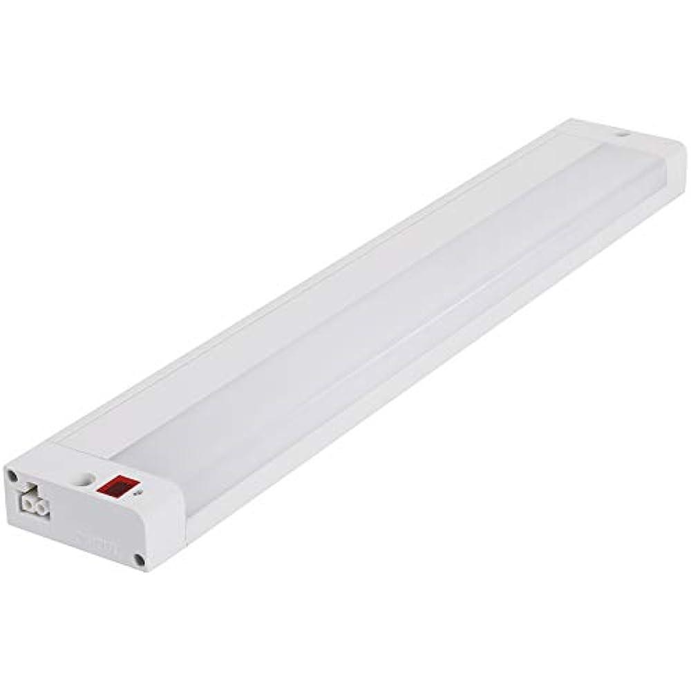 Dimmable LED Under Cabinet Lighting, Plug Motion Sensor