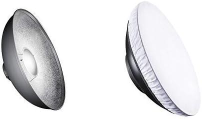Walimex Pro Beauty Dish Pro Beauty Dish Diffusor 50 Kamera