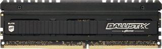 Ballistix Elite 4GB Single DDR4 2666 MT/s (PC4-21300) DIMM 288-Pin Memory - BLE4G4D26AFEA