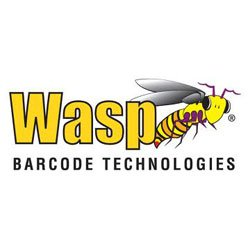 Wasp Barcode Inventory Control RF Enterprise, Inventory Tracking Solution with DT90 and WPL305, Unlimited Users