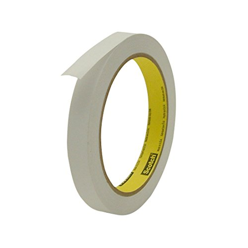 - 3M 86008 Low Tack Paper Tape 3051, 1/2