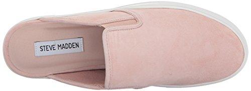 Steve Madden Kvinders Glenda Mode Sneaker Lys Pink IkuY9brCE5