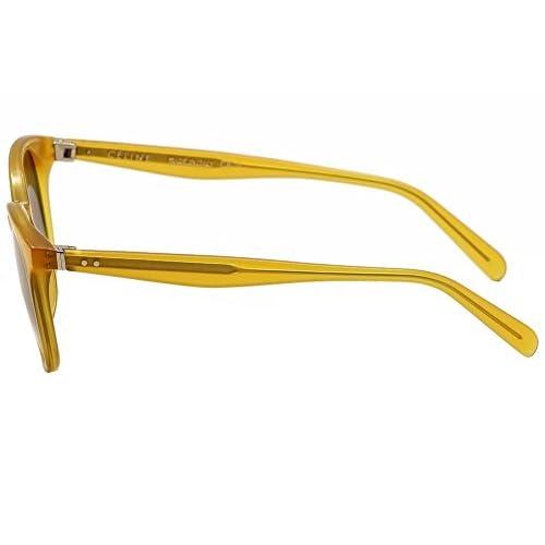 6d6f995d55a Céline Sunglasses - 41067 S   Frame  Honey Lens  Brown Gradient cheap