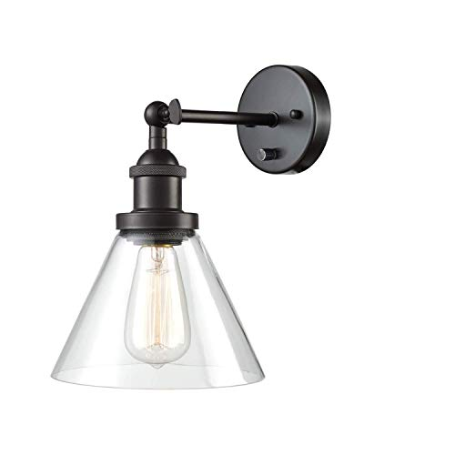 JYB SHOPS Wall Lamp Sconces Mirror Light Lighting Fixtures Retro Iron for - For Light Bathroom Lowes Fixtures Mirrors