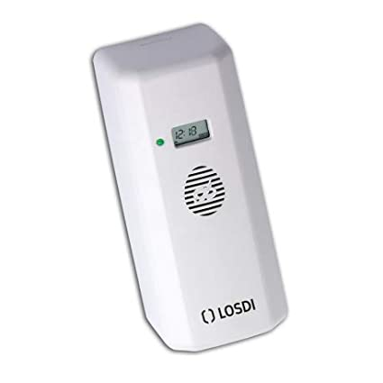 LOSDI - Dispensador bacteromatic programable - CL403T