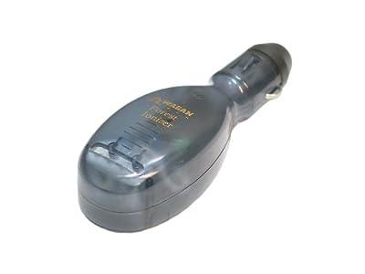 Wagan EL2022 Ionic Air Purifier