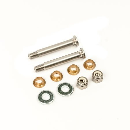 USA-Made Front Door Hinge Repair / Rebuild Kit for Toyota Pickup Truck & 4Runner