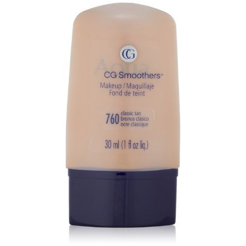 Cover Girl Hydrating Foundation - 4