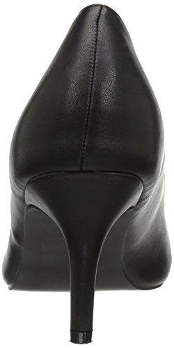 Tacón Nina Co Negro Negro Brinley para Mujer qzTnUa