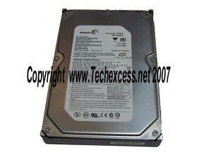 ST3300831A - Seagate Barracuda 7200.8 300GB IDE ATA/100 Hard Drive (9Y7284-029)
