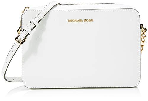 Michael Kors East/West Large Leather ()
