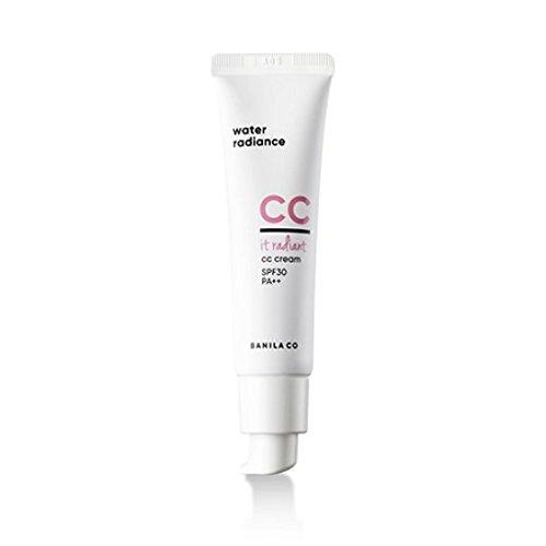 Banila Co It Radiant CC Cream SPF30 PA++ - 2