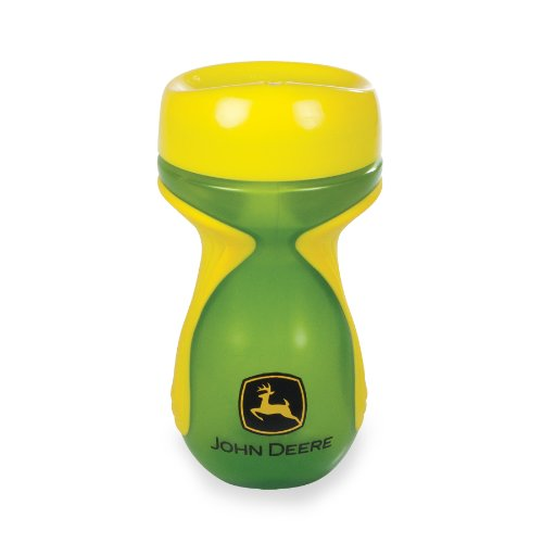 First Years Deere Sipper Spill Proof