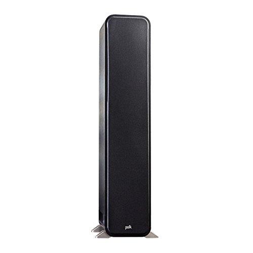 High End Av Receiver - Polk Audio Signature S55 American HiFi Home Theater Tower Speaker