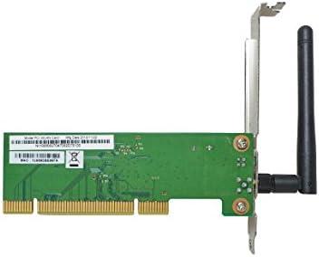 NEW DRIVERS: WIRELESS LAN PCI 802.11 B G ADAPTER WN5301A