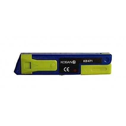 KB 471 Detector de tensión