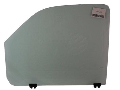 BSG DD8995GTY-784 1990 Chevrolet G Series Van Van Front Driver Door Green Tint Auto (784 Glasses)