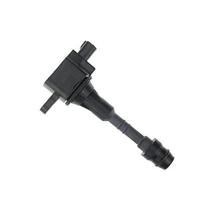 A-Premium Ignition Coils Pack for Infiniti Q45 2002-2006 M45 2003-2004 M45 2006-2010 FX45 2003-2008 V84.5L VK45DE 8-PC Set: Automotive