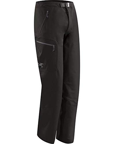 Arc'teryx Gamma AR Pant Men's (Black, Large)