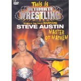 This Is Ultimate Wrestling: Steve Austin [VHS]