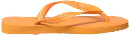 Orange Unisex Naranja Top Chanclas Havaianas light Adulto RO0HHq