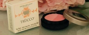 Kiss Products Hot Beauty Mini Flat Iron, 0.5 Inch, 0.4 Pound