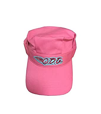 Bright Pink Baseball & Snapback Hat For Women, Ladies, Girls