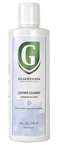 Bleach Leather - Guardian Leather Cleaner - 8 oz