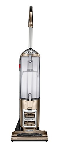 - SharkNinja Canister Upright Vacuum, Gold/Silver - NV70