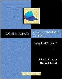 Contemporary communication systems using matlab john gjohn g contemporary communication systems using matlab fandeluxe Image collections