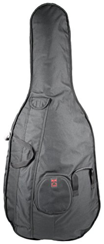 "Kaces UKUB-1/4 University Series 1/4"" Bass Bag"