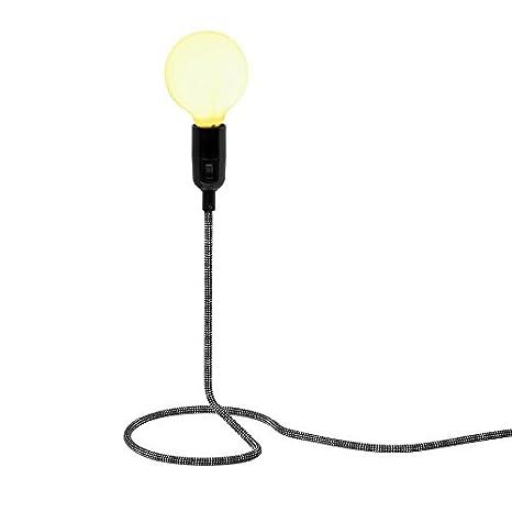 Design Stockholm House - Cord - Lámpara De Sobremesa - Lámpara de ...